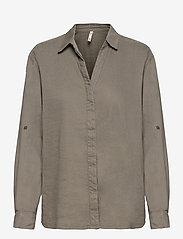 PZLUCA Shirt - VETIVER