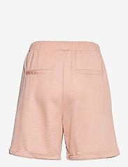 Pulz Jeans - PZAMELIA Shorts MIX&MATCH - casual shorts - mahogany rose - 1