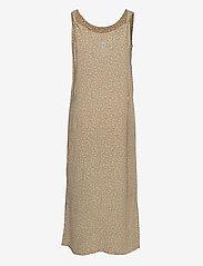 Pulz Jeans - PZBENEDIKTE Dress - sommerkjoler - tannin flower printed - 1