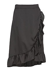 Vienna Skirt - BLACK