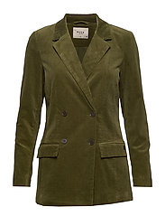 PZKELLY Blazer - CROCODILE GREEN