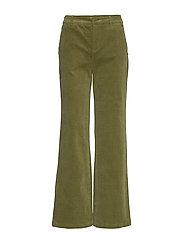 PZKELLY Pant - CROCODILE GREEN