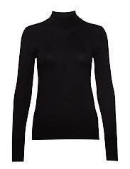 PZSARA Pullover - BLACK