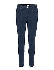 PZROSITA Skinny Pant - BLUE MARINE