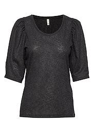 PZFRIDAY T-shirt - BLACK