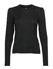 PZJADE Pullover - BLACK