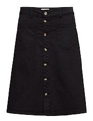 PZDITTE Skirt - BLACK BEAUTY