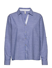 PZLONE Shirt - CLASSIC BLUE