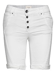 PZROSITA Shorts - BRIGHT WHITE