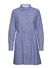 PZLYNE Tunic - CLASSIC BLUE
