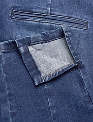 Pulz Jeans - PZCLARA Jeans - slim jeans - dark blue denim - 2