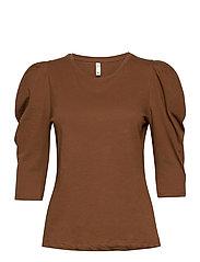 PZCLARISSA T-shirt - BISON