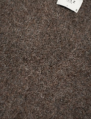 Pulz Jeans - PZRAINBOW Cardigan Premium Quality - cardigans - chocolate brown melange - 2