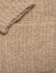 Pulz Jeans - PZRAINBOW Cardigan Premium Quality - cardigans - tannin melange - 3