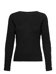 PZSARA Pullover - BLACK BEAUTY