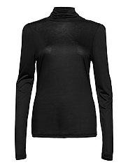 PZCARLA T-shirt - BLACK BEAUTY
