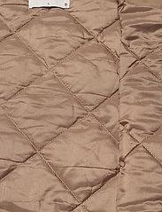 Pulz Jeans - PZELINA Waistcoat - lette frakker - tannin - 5