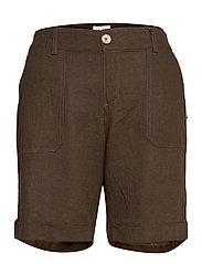 PZBIANCA Shorts - WREN