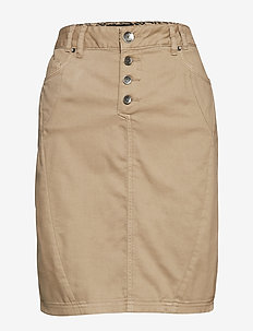 Rosita skirt twill - SANDY LAN