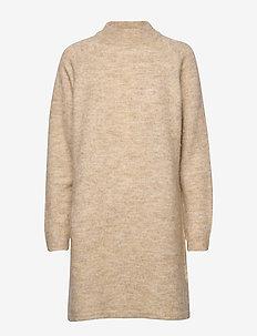 PZROSEMARY L/S Dress - BEACH SAND