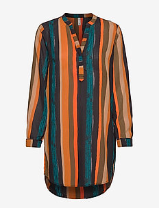 PZZENZA Tunic - MULTICOLORED