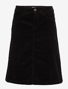 PZKELLY Skirt - BLACK
