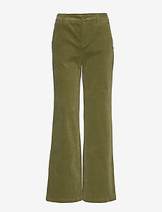 PZKELLY Pant - CROCODILE GREEN