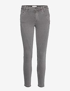 PZROSITA Pants - skinny jeans - castlerock