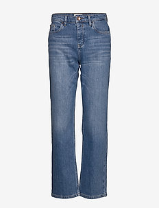 PZLIVA Jeans - boyfriend jeans - light blue denim