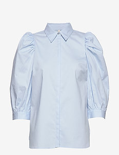 PZSMILLA Blouse - kentucky blue