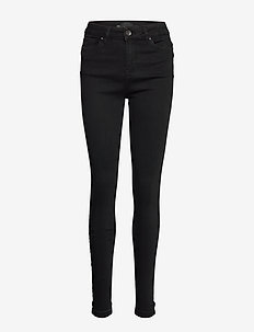 PZLIVA Jeans - black denim
