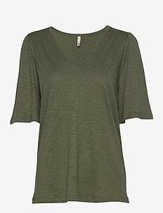 PZLERCHE T-shirt - BEETLE