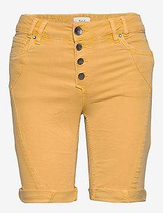 PZROSITA Shorts - jeansowe szorty - artisan's gold