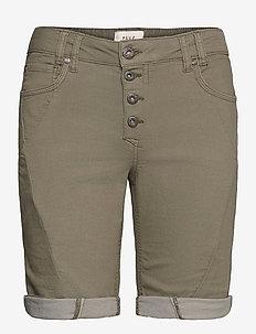 PZROSITA Shorts - denimshorts - vetiver
