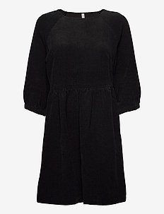 PZSANNE Tunic - korte kjoler - black beauty