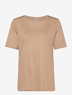 PZCARLA T-shirt - t-shirts - tannin