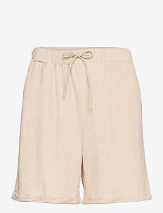 PZAMELIA Shorts MIX&MATCH - casual shorts - irish cream