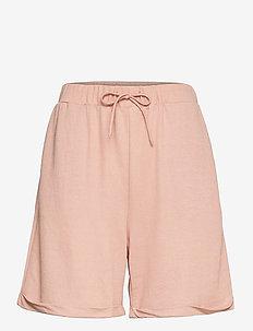 PZAMELIA Shorts MIX&MATCH - casual shorts - mahogany rose