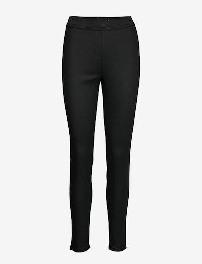 PZNOHO Leggings - leggings - black