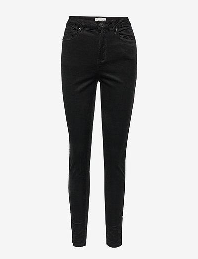PZLUCCA Pant - skinny jeans - black