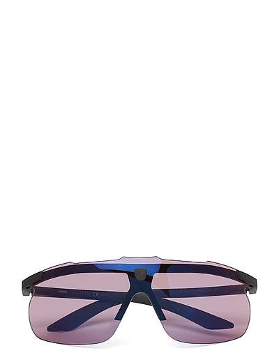 Pu0004s Sonnenbrille Schwarz PUMA