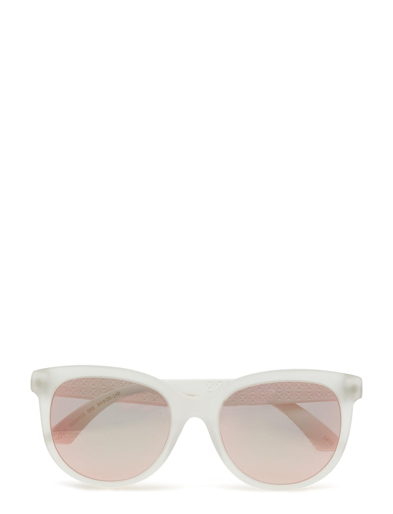PUMA Pu0041s Wayfarer Sonnenbrille Pink PUMA