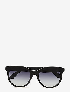 PU0041S - glasögon - black-black-smoke