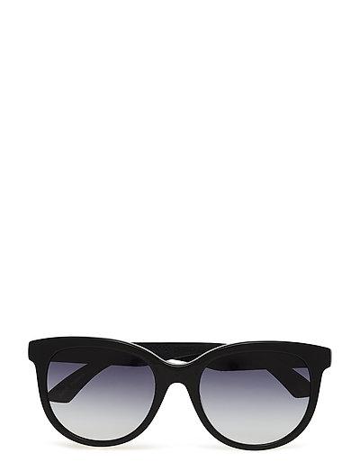 Pu0041s Wayfarer Sonnenbrille Schwarz PUMA