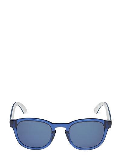 Pu0042s Wayfarer Sonnenbrille Blau PUMA