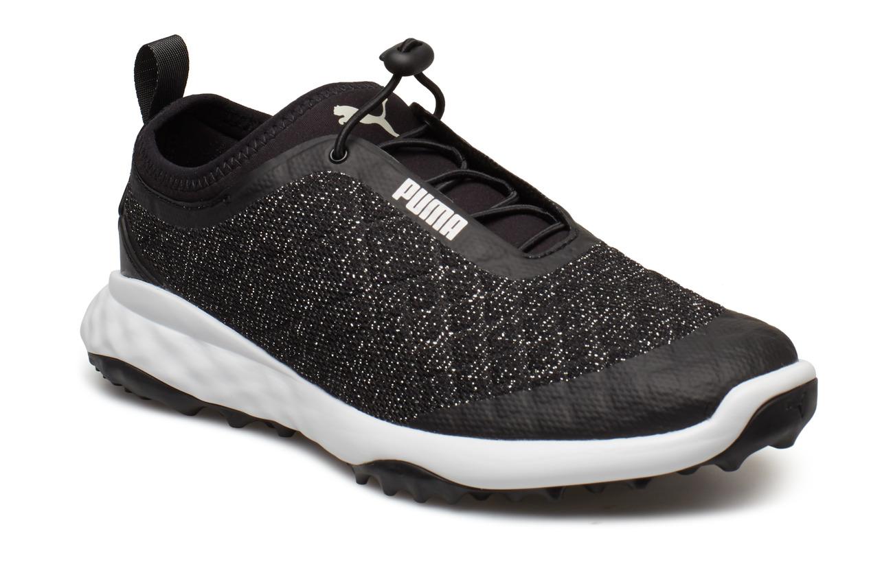 PUMA Golf Brea Fusion Sport - PUMA BLACK-PUMA WHITE