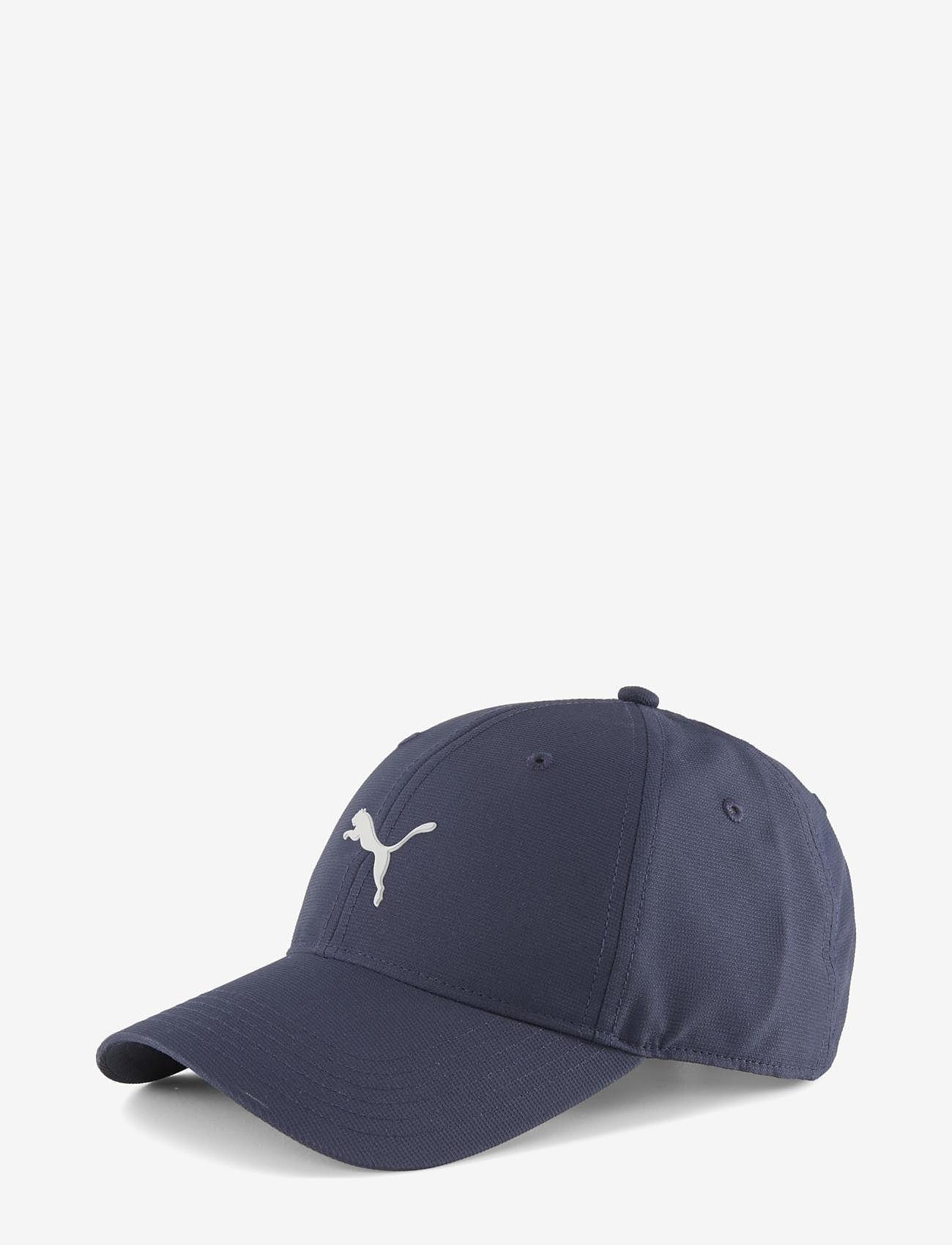 PUMA Golf - Pounce Adjustable Cap - petten - navy blazer - 1