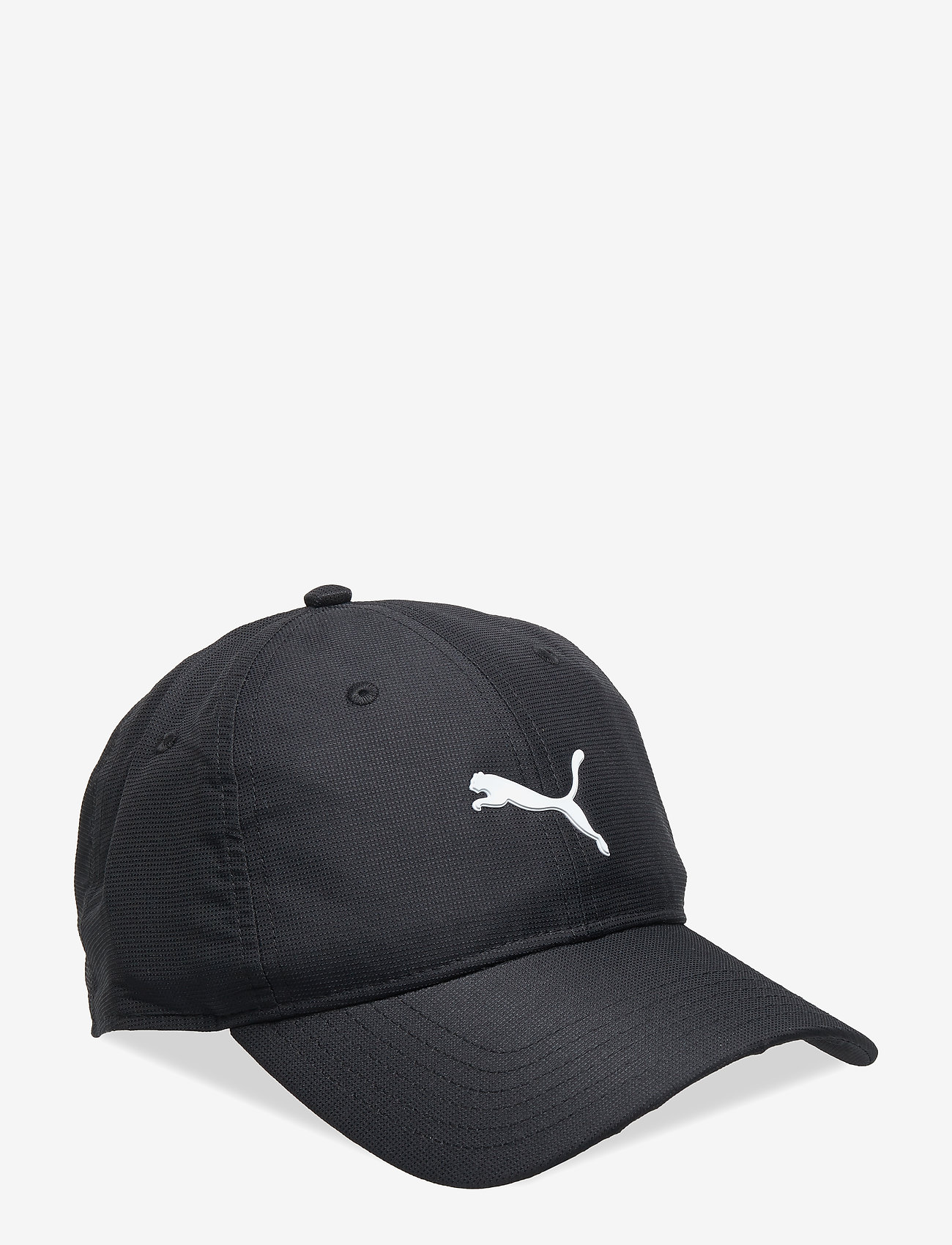 PUMA Golf - Pounce Adjustable Cap - petten - puma black - 0