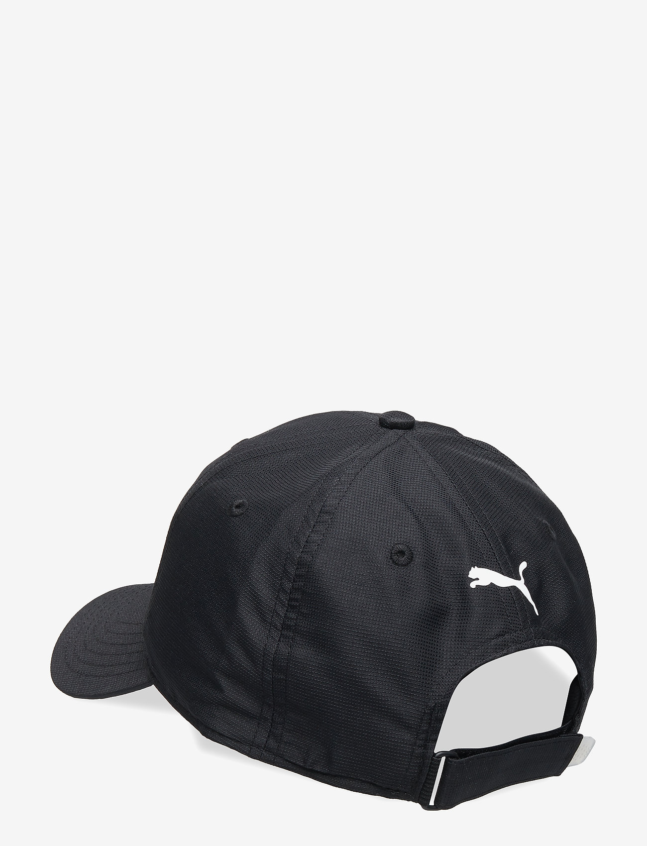 PUMA Golf - Pounce Adjustable Cap - petten - puma black - 1