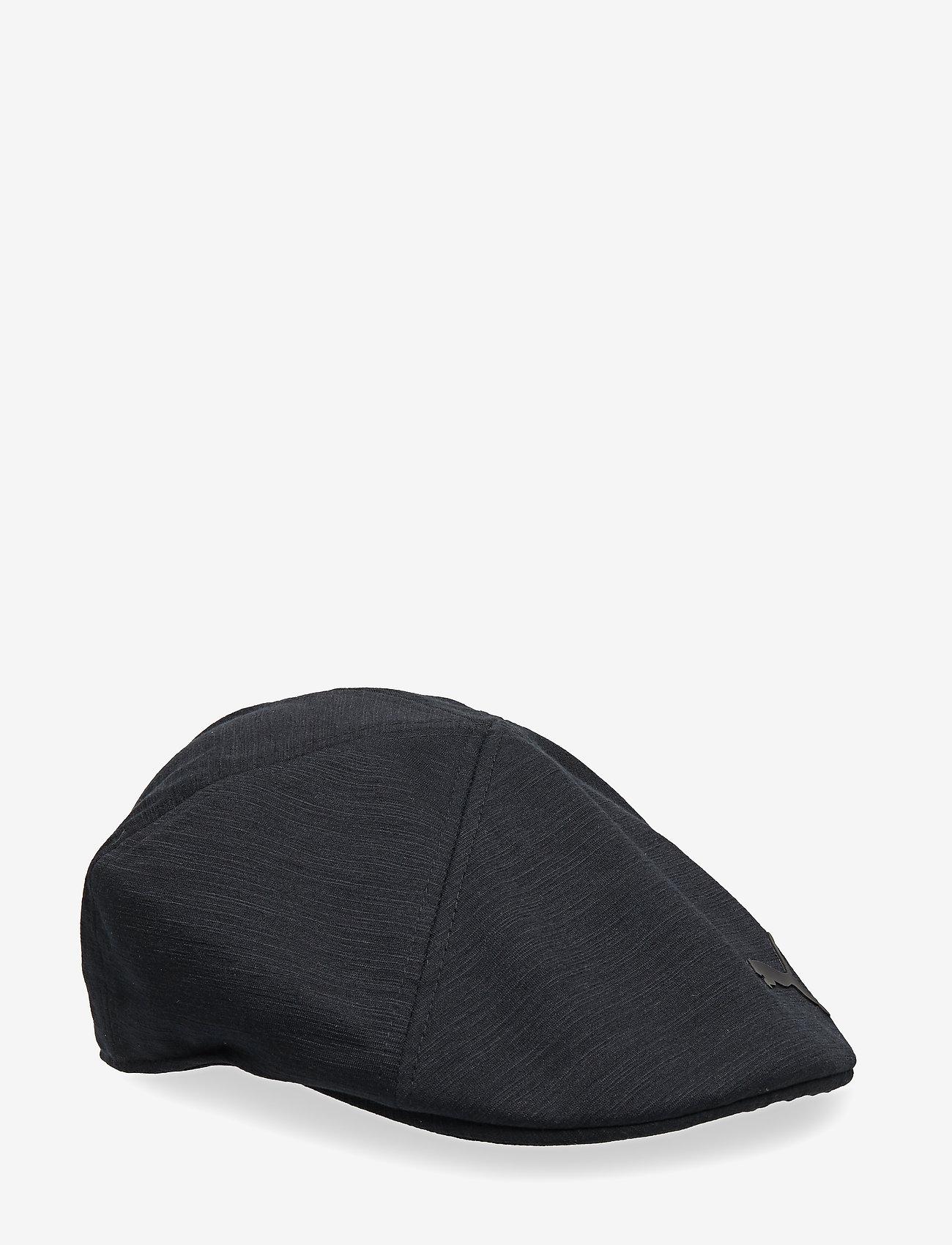 PUMA Golf - Driver Cap - petten - puma black - 0